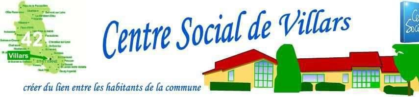 Centre Social Villars (42)