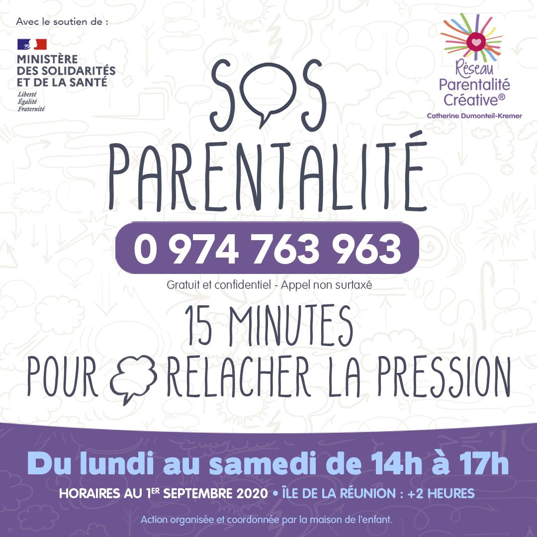 SOS Parentalité (1)